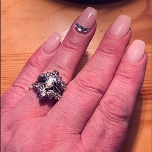 Jewelry - 💖😇Just Sharing my 15th Annivesary Ring 💖😇!!